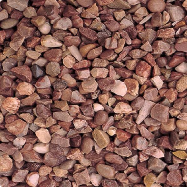 staffordshire pink gravel