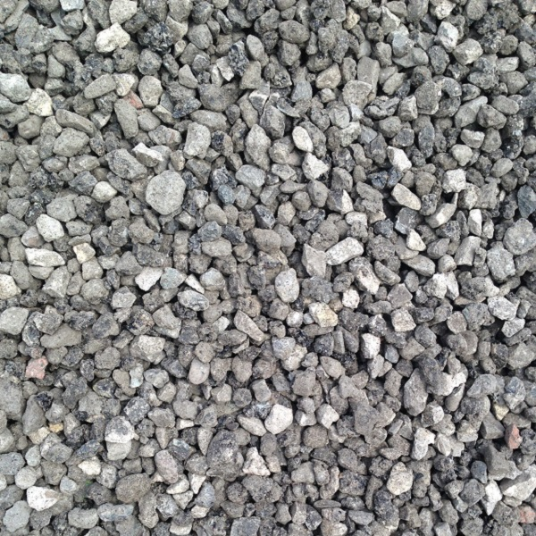 pipe bedding material
