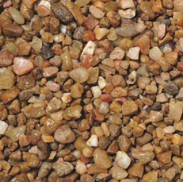 quartzite gravel