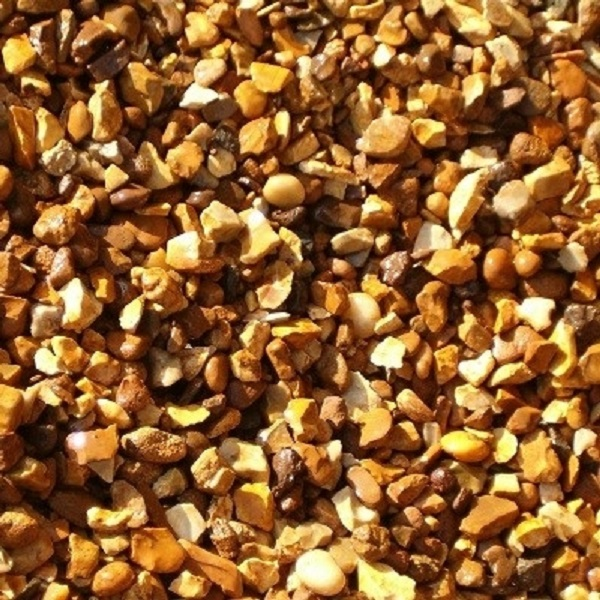 Golden gravel suppliers